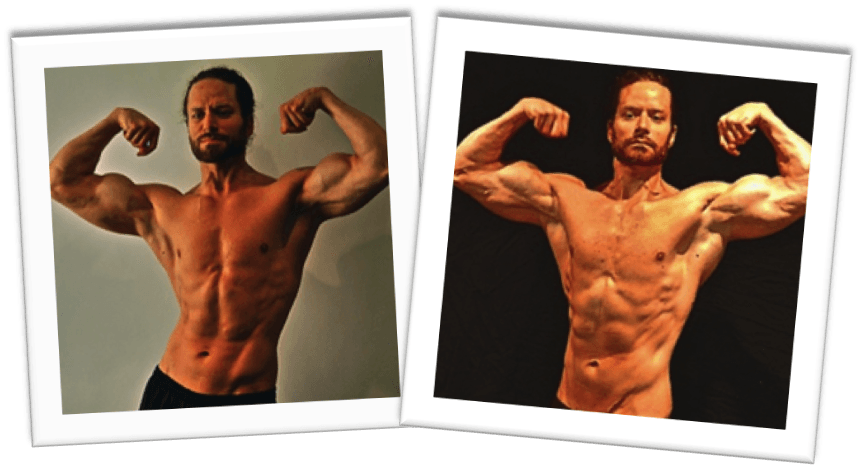 Anabolic Again Muscle Building Protocol